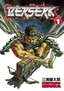 Berserk Volume 1 Book Cover