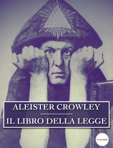 Il Libro della Legge Libro Cover
