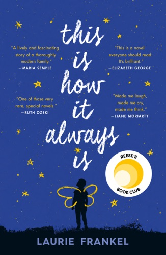 This Is How It Always Is E-Book Download