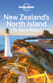 New Zealand's North Island Travel Guide book