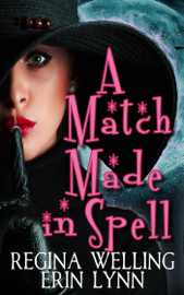 A Match Made in Spell book