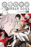 Bungo Stray Dogs Vol 8