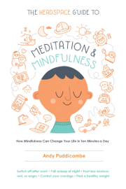 The Headspace Guide to Meditation and Mindfulness book