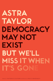 Democracy May Not Exist, but We'll Miss It When It's Gone book