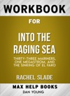 Workbook For Into The Raging Sea Thirty-Three Mariners One Megastorm And The Sinking Of El Faro Max-Help Books