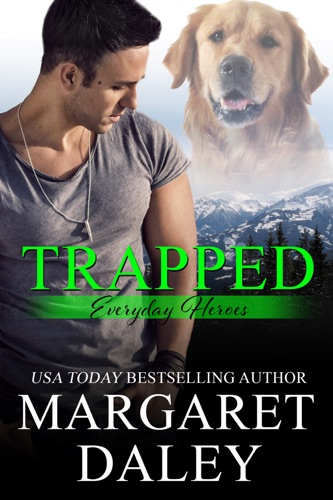 Margaret Daley - Trapped