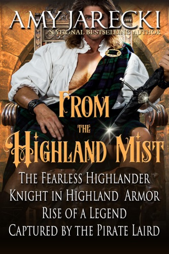 Amy Jarecki - From the Highland Mist