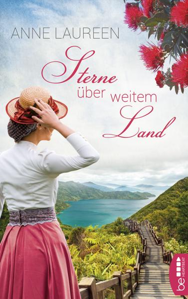 Sterne über weitem Land by Anne Laureen & Corina Bomann