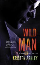 Wild Man book