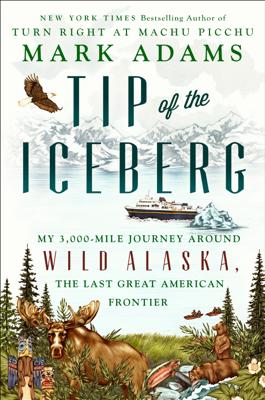 Tip of the Iceberg - Mark Adams book