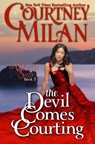 Courtney Milan - The Devil Comes Courting