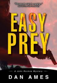 Easy Prey book