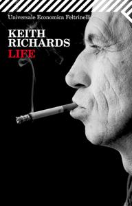 life da Keith Richards