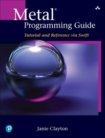 Metal Programming Guide, 1/e