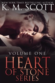 Heart of Stone Volume One Box Set PDF Download