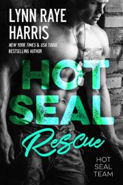 HOT SEAL Rescue book