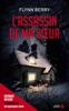 Flynn Berry - L'Assassin de ma soeur (extrait gratuit) artwork