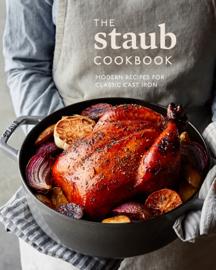 The Staub Cookbook book
