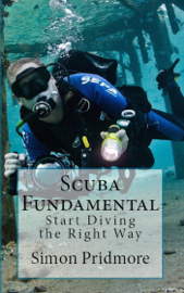Scuba Fundamental book
