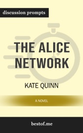 The Alice Network: A Novel PDF Download