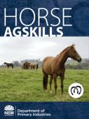 Horse AgSkills