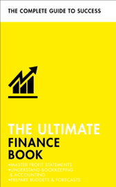 The Ultimate Finance Book book
