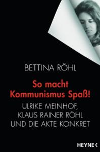 So macht Kommunismus Spaß Buch-Cover