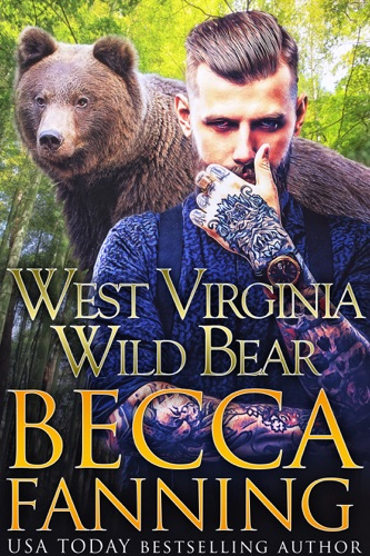Becca Fanning - West Virginia Wild Bear