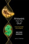 Answers From The Gut Increasing Health And Longevity SECOND EDITION