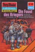 Perry Rhodan 1256: Die Faust des Kriegers