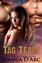 Download and Read Online Tag Team