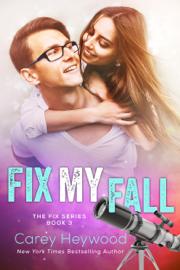 Fix My Fall book