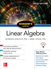 Schaums Outline Of Linear Algebra Sixth Edition
