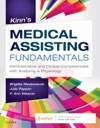 Kinns Medical Assisting Fundamentals - E-Book