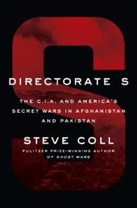 Directorate S ebook