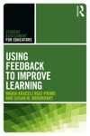 Using Feedback To Improve Learning