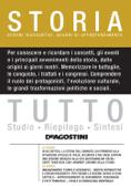 TUTTO - Storia Book Cover