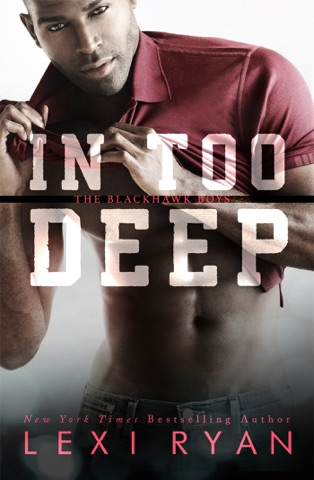 In Too Deep PDF Download