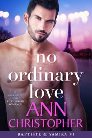 No Ordinary Love - Ann Christopher book summary