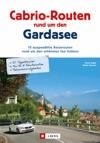 Tourenfhrer Cabrio-Routen Rund Um Den Gardasee