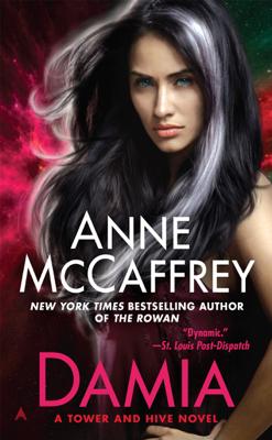 Damia - Anne McCaffrey book