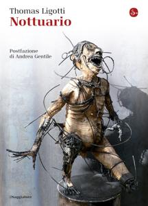 Nottuario Book Cover