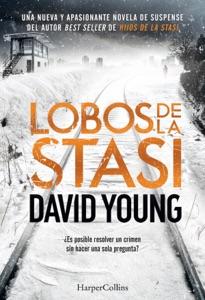 Lobos de la Stasi Book Cover