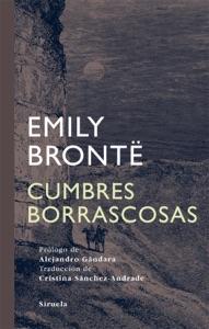 Cumbres Borrascosas Book Cover