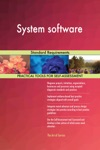 System Software Standard Requirements