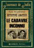 Inconnu - 1 - Le Cadavre Inconnu artwork