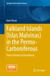 Falkland Islands Islas Malvinas In The Permo-Carboniferous