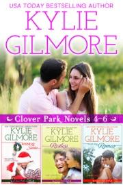 Clover Park Boxed Set Books 4-6 PDF Download