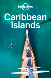 Caribbean Islands Travel Guide book