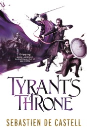 Download Tyrant's Throne